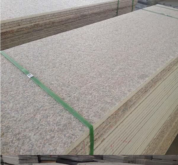 200*600*40五莲红石材大板